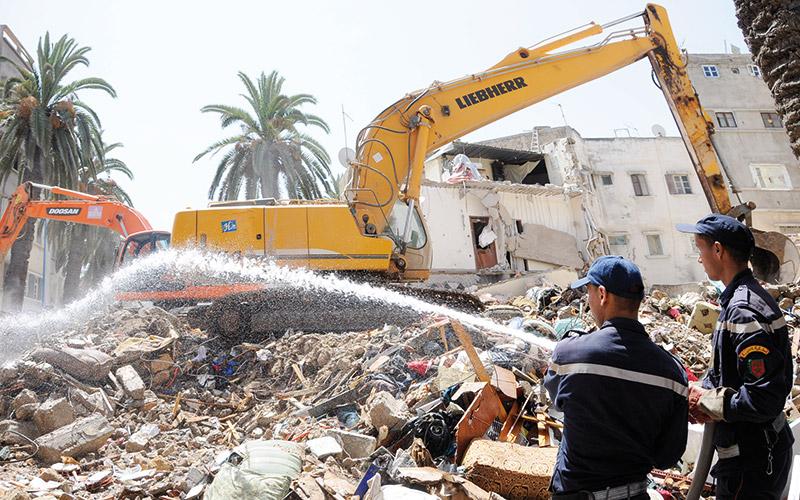 Atelier sur les catastrophes naturelles: Comment faire face aux désastres