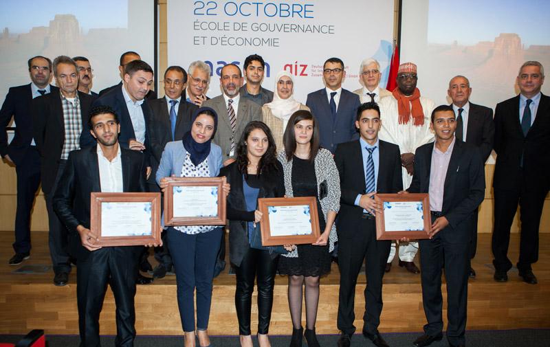 3ème édition de remise du Prix d'excellence solaire: Masen prime  les meilleurs travaux