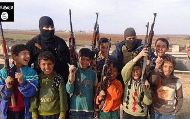 135 enfants marocains chez «Deach»