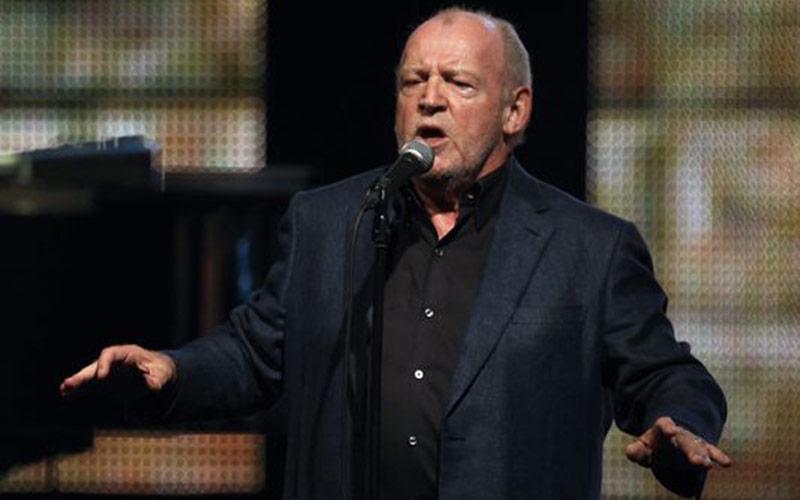 Joe Cocker, la voix du rock britannique s'éteint