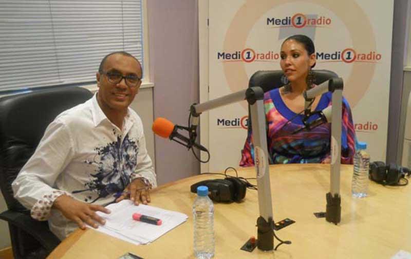 Medi1 la première radio écoutée par les marocains