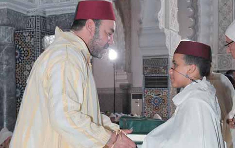 Prix Mohammed VI du Saint Coran : Le concours final aura lieu du 29 juin au 01 juillet 2015