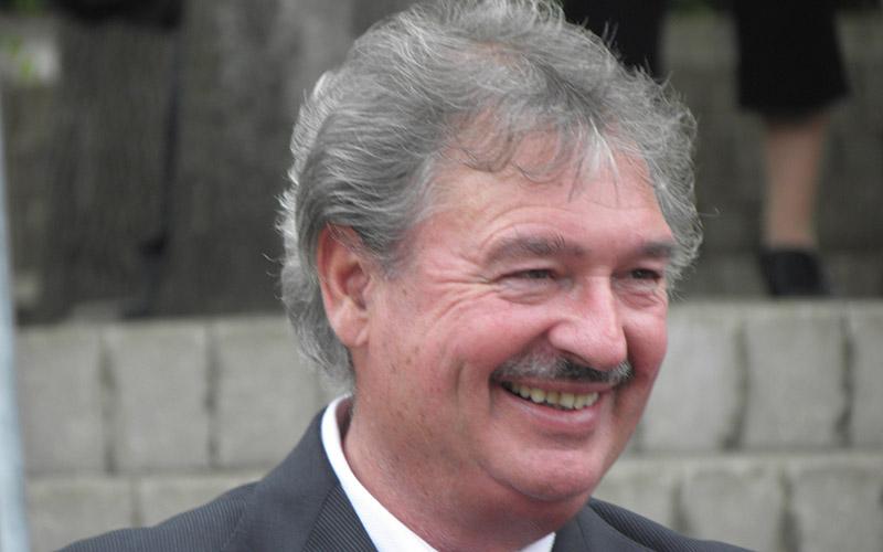 Le ministre luxembourgeois des Affaires étrangères lundi au Maroc
