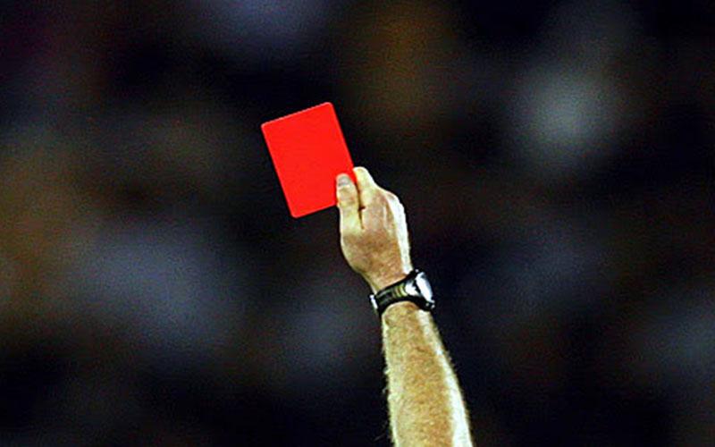 Football : suspension record de 70 matches