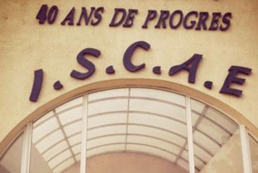 Casablanca: Remise de diplômes aux 196 lauréats  du groupe ISCAE