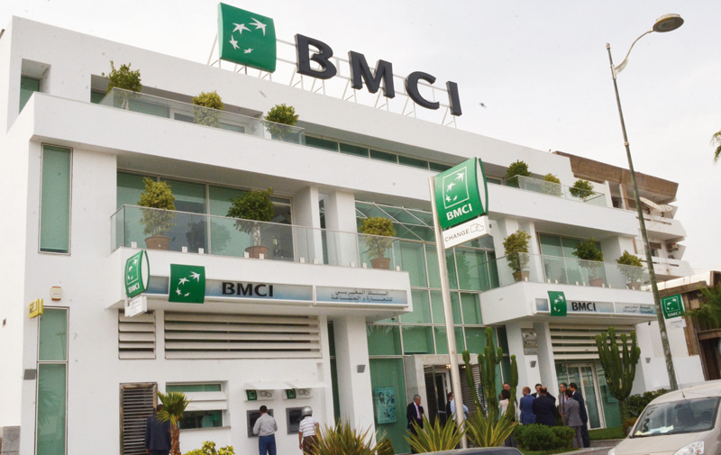 Un 3ème Trade Center pour la BMCI à Agadir
