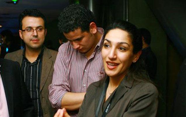 Meryem Chami, à la tête de la filiale marocaine d'Altran Technologies