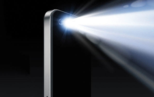 Mise en garde et conseils: Méfiez-vous des applications lampe de poche