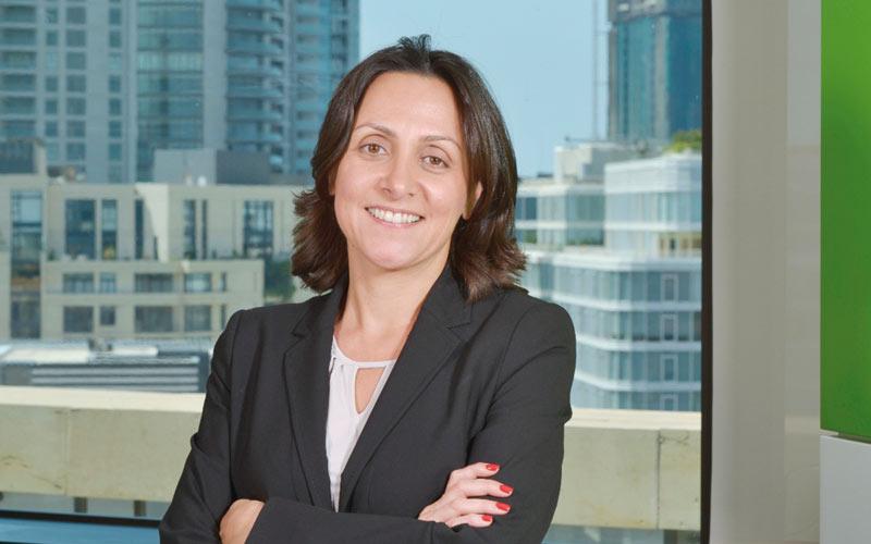 Leila Serhan: «Il faut savoir bâtir les bons partenariats»