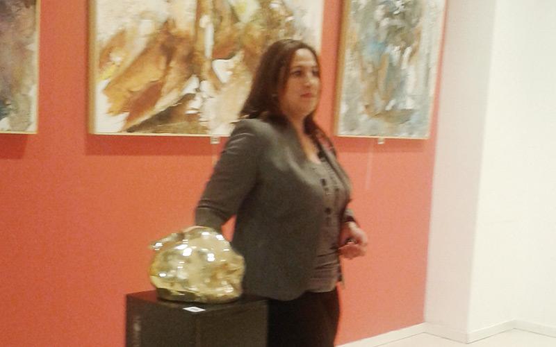 Souad Byad : «Je veux donner à la femme toute  sa splendeur et sa beauté»