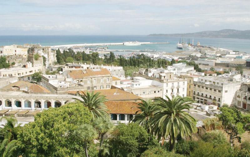 Le tourisme de croisière à Tanger gagne du terrain