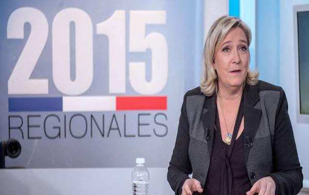 Elections régionales : l'extrême droite française perd mais gagne du terrain