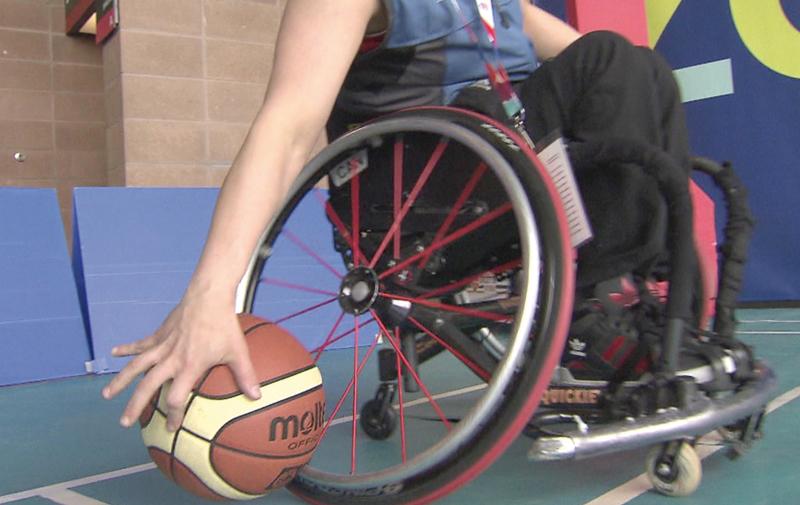 Youth HandiBasket Tour 2016: Des stars américaines pour driver le programme