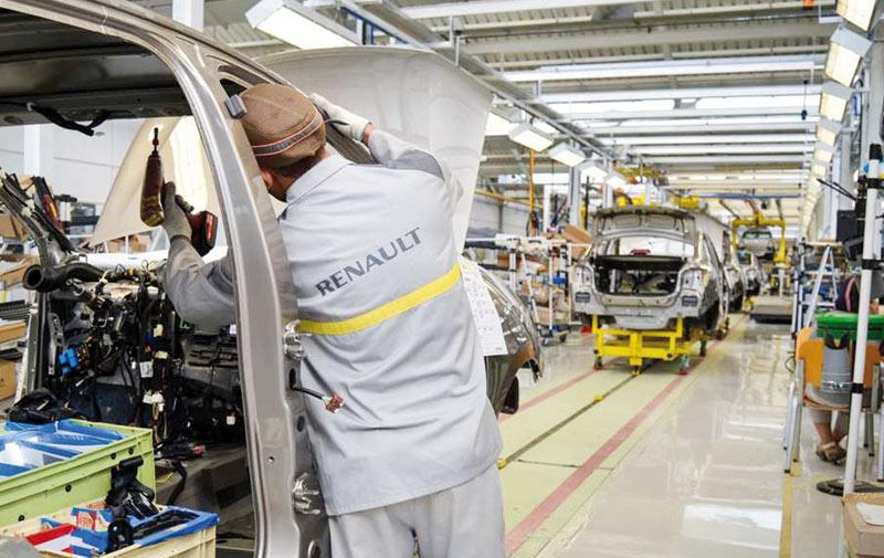 Renault Maroc : Protocole d'accord avec les salariés