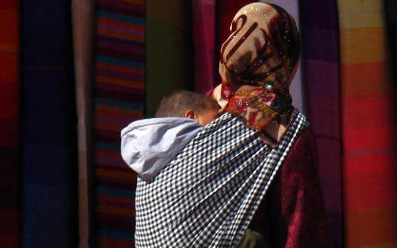 Aides aux veuves: les demandes à déposer chez le caïd