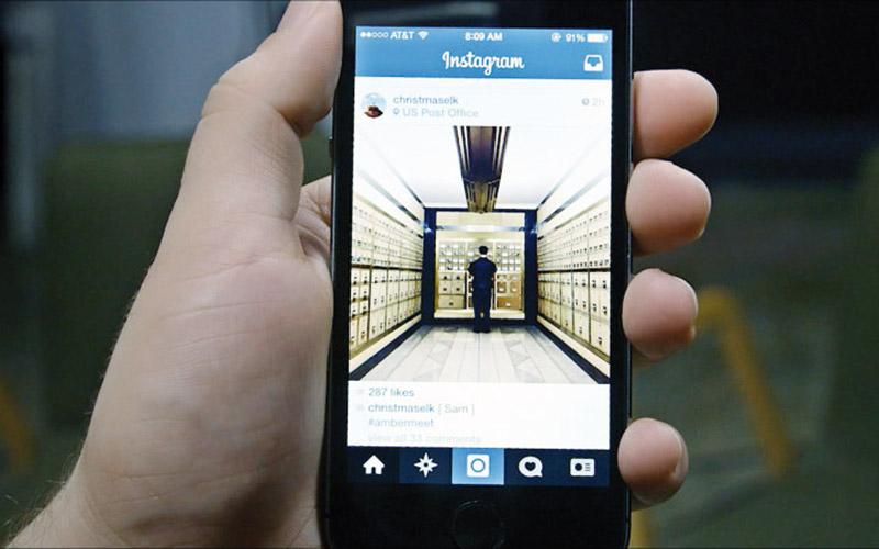 Instagram dépasse Twitter avec 300 millions d'utilisateurs
