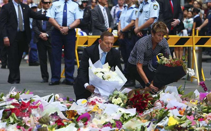 Prise d'otage à Sydney : L'Australie pleure ses morts