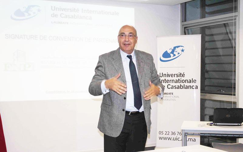 L'UIC et la FNPI scellent un partenariat