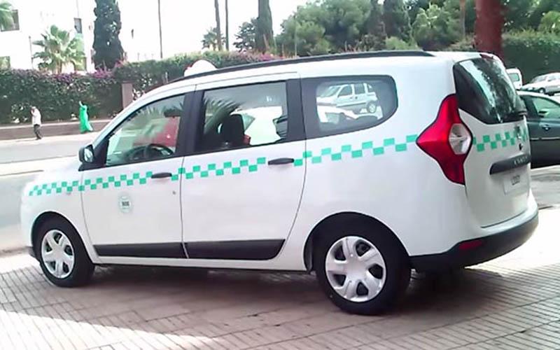 Le renouvellement des grands taxis démarre: 80.000 dh pour chaque véhicule