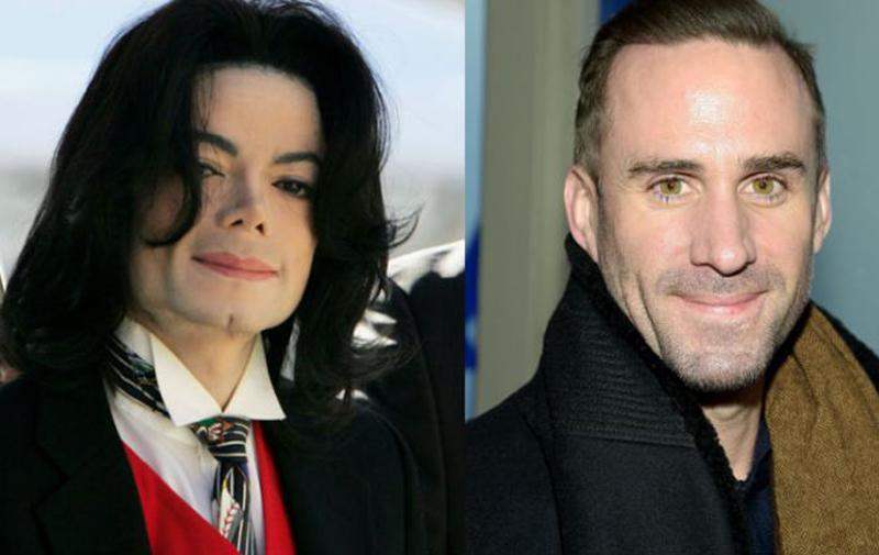 Michael Jackson joué par un blanc, les fans indignés