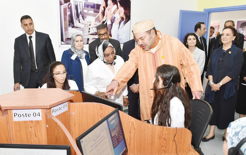Education, formation et emploi: Le plan bataille contre le chômage