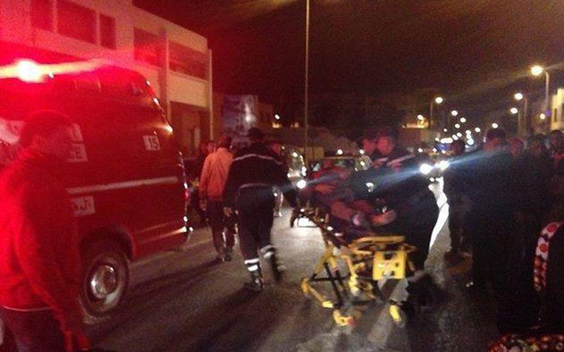 Accidents de la circulation : 20 morts en 6 jours