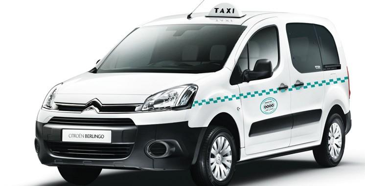 Petits et Grands taxis : Citroën Maroc déploie ses offres