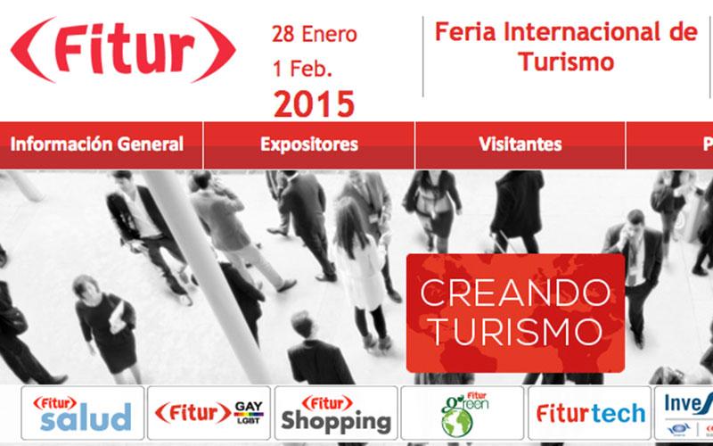 Tourisme/ Fitur 2015 : le Maroc à la conquête du marché espagnol