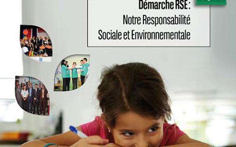 Responsabilité sociale: BMCI labellisée par la CGEM