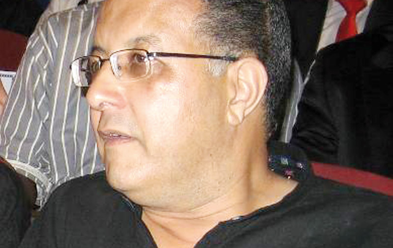 Hommage: Mustapha Mesnaoui s'en va