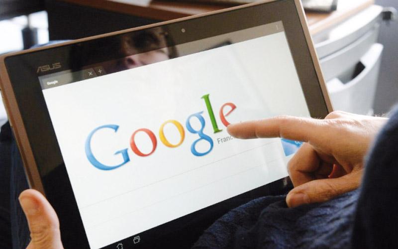 Google vise un paquet de brevets de Nortel