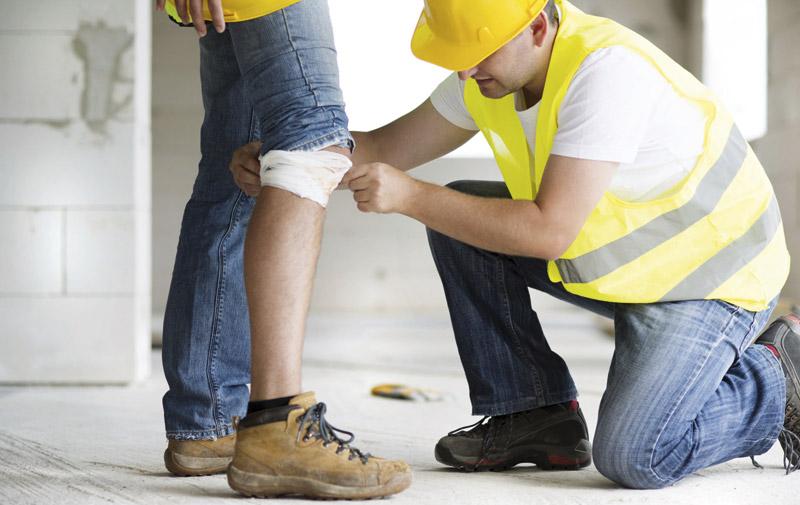 Santé et sécurité au travail: Le Maroc pays à haut risque d'accident