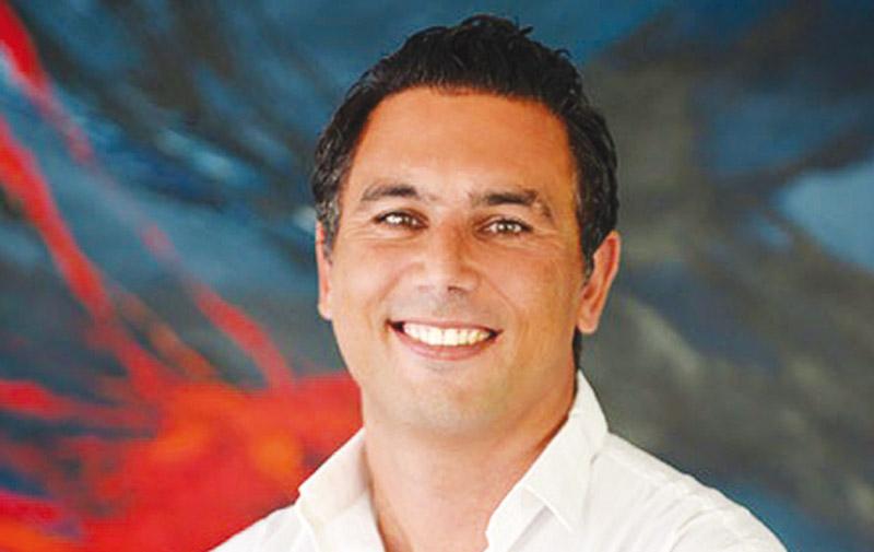 Mehdi Hsissen: «Se limiter à aider ou défendre une seule cause ne m'intéresse pas.»