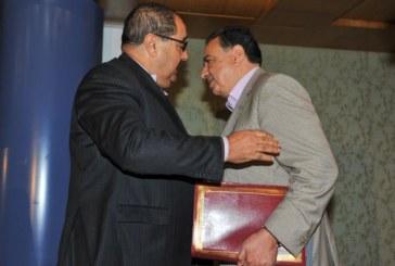 Zaïdi jette l'éponge, Lachgar prend la présidence