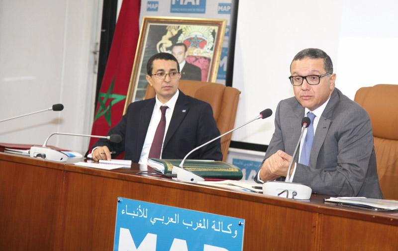 Boussaid au forum de la MAP: Les primes des ministres et parlementaires sont susceptibles de révision