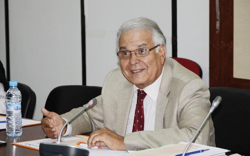 Mohamed Abied: «Nous craignons que le gouvernement se réfugie derrière la commission centrale»