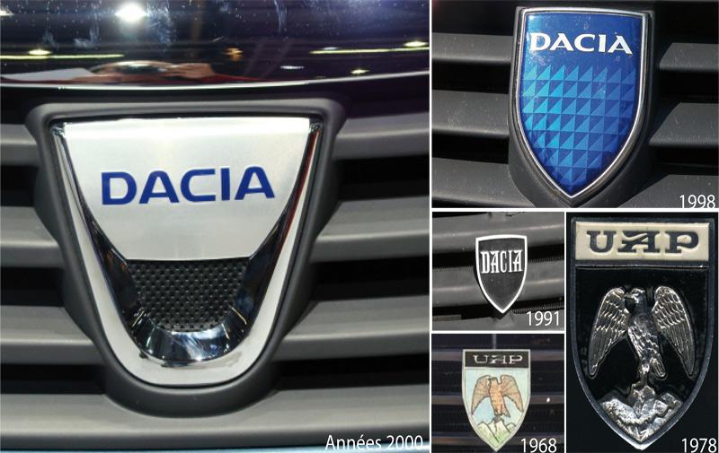 Il était une fois… Dacia : Une histoire qui porte l'empreinte du losange!