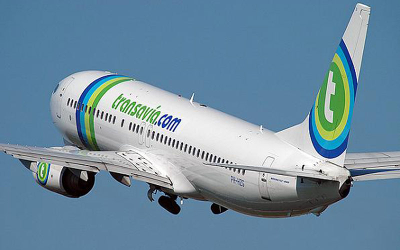Transavia inaugure son premier vol Paris Orly-Fès