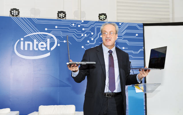 Karim Bibi Triki: Nous voulons démocratiser les TIC