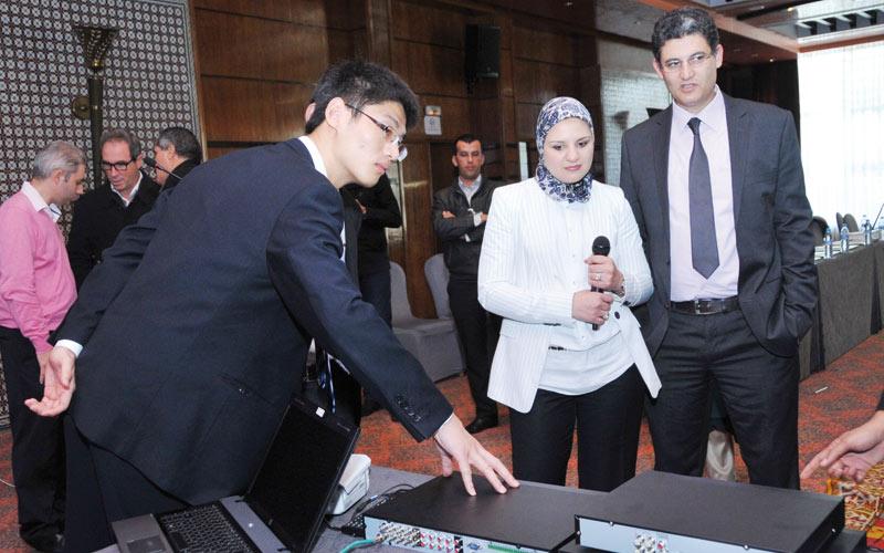 HDCVI: Une nouvelle technologie analogique vient à la CCTV