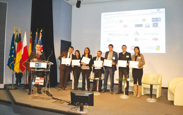 Diaspora marocaine: Trois projets primés par l'Association Maroc Entrepreneurs Paris