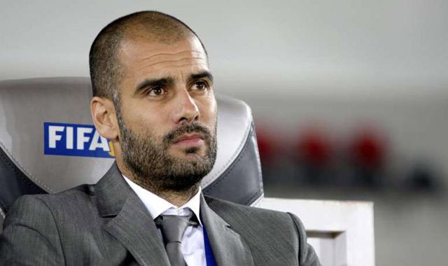 Bayern Munich : Guardiola se verrait bien à Manchester United