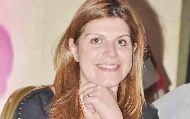 Patricia Bournet : TBS est classée dans le Top 30 mondial des meilleurs Masters en management