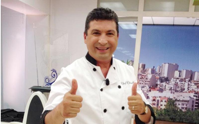 Chef Hadi: Quand la cuisine devient un art