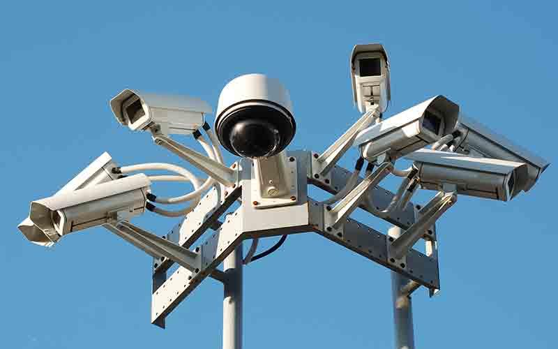 Vidéosurveillance dans les rues de Tanger: Un projet de quarante caméras sera lancé à partir de 2015
