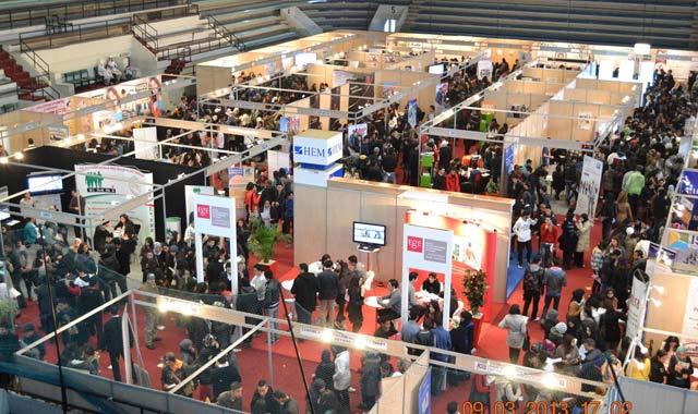 Lancement à Rabat de la 15ème édition du Forum de l'étudiant