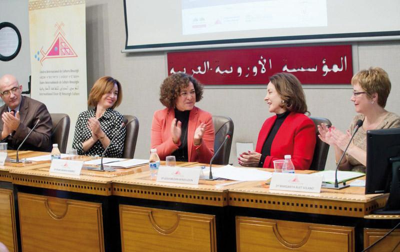 Forum à Grenade: Le brassage culturel euro-arabo-amazigh au centre du débat