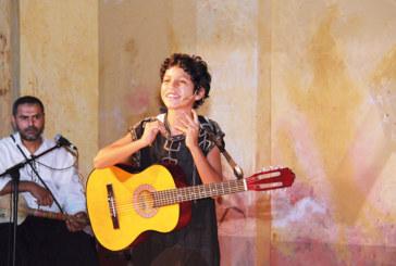 Ahmed Yassine El Allali : Une étoile est née
