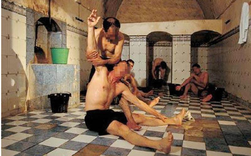 Dans l'intimité du labeur des Kassalas: Bienvenue dans l'enfer des hommes