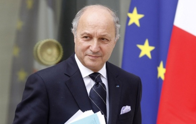 Dialogue 5+5 : Laurent Fabius à Tanger mercredi